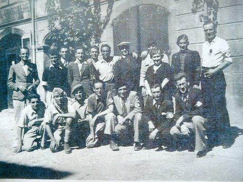 Tenue FFI  FFI1944